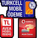 Android Uygulamadan Mobil Odeme
